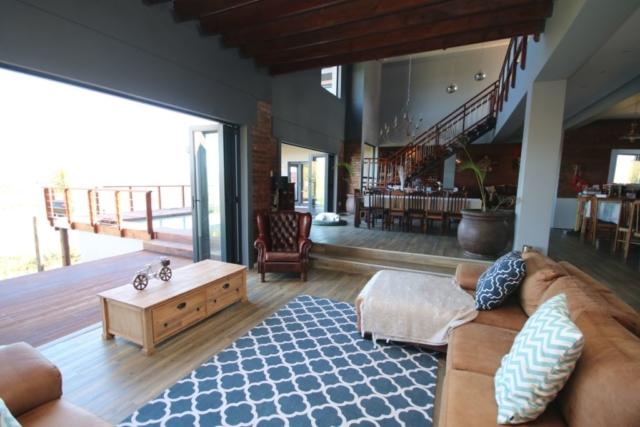 Balugha River Estate Home Interior