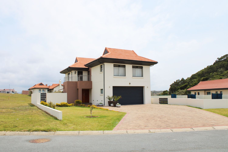 Large Balugha River Estate Home