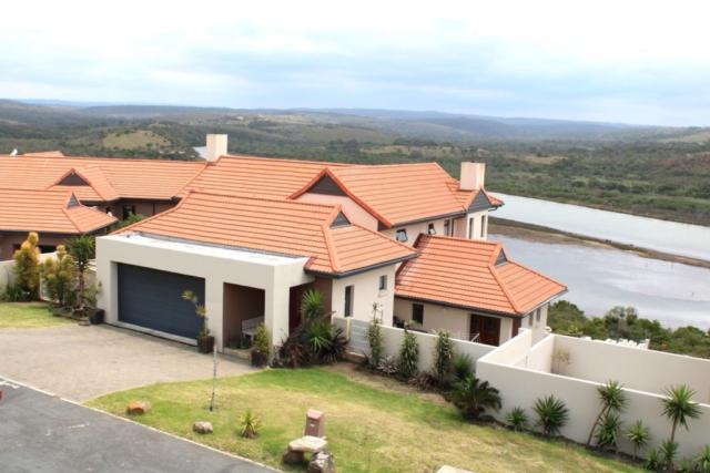 Large Riverside Balugha River Estate Home